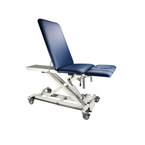 AM-BAX 5000 Manual Therapy Treatment Table, 3008449, Hi-Lo Tables