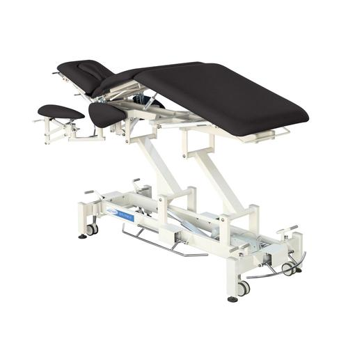 Diamond Balance Hi-Lo Treatment Table 7 Section, Black , 3009231, Hi-Lo Tables