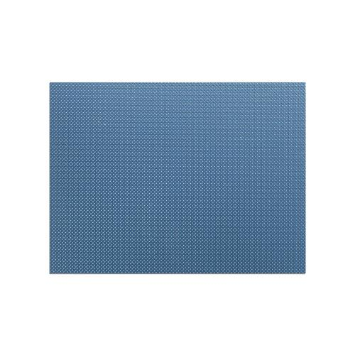 OrfitColors NS, 18 x 24 x 1/8, non perforated, atomic blue, metallic, case of 4, 3010508, Upper Extremities