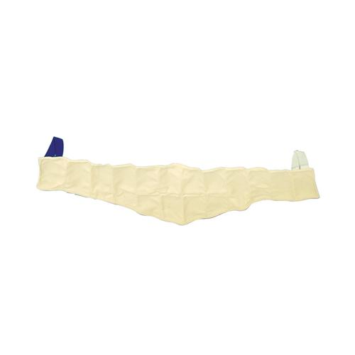 "DynaHeat Moist Hot Pack - Cervical 24"" (l), 3011533, Hot Packs"