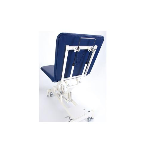 Motorized two-section treatment table ME 4500, Blue, 3012038, Hi-Lo Tables