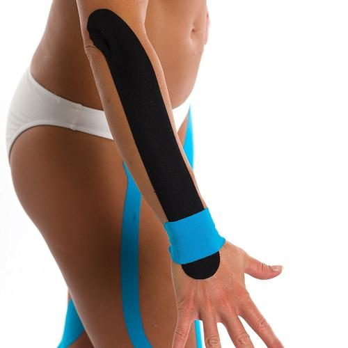 3BTAPE Blue Kinesiology Tape, 1002405 [S-3BTBLN], Kinesiology Taping
