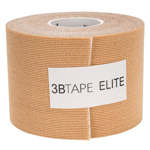 "3BTAPE ELITE,  kinesiology tape, beige, 16' x 2"" roll, 1018890 [S-3BTEBE], Kinesiology Taping"