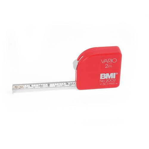 Pocket Measuring Tape, 2 m, 1002603 [U10073], Measurement of Length