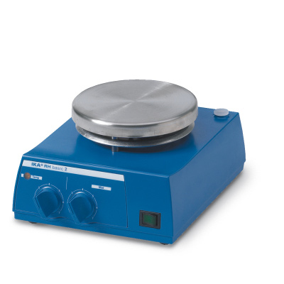 Magnetic Stirrer with Heater (230 V, 50/60 Hz), 1002807 [U11875-230], Density and Volume