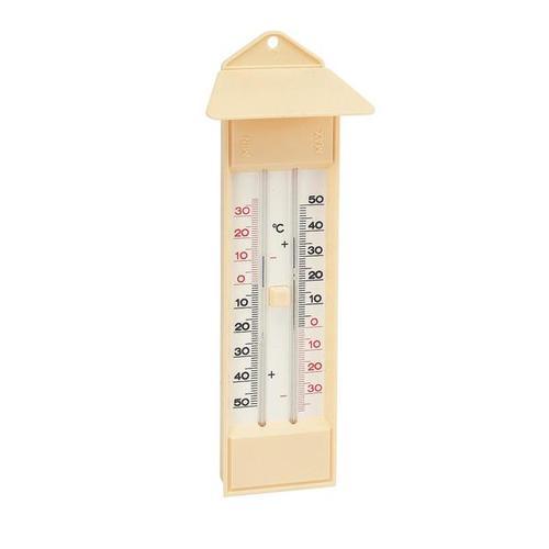 maximum minimum thermometer 1002878 u14294 weather 3b scientific. Black Bedroom Furniture Sets. Home Design Ideas
