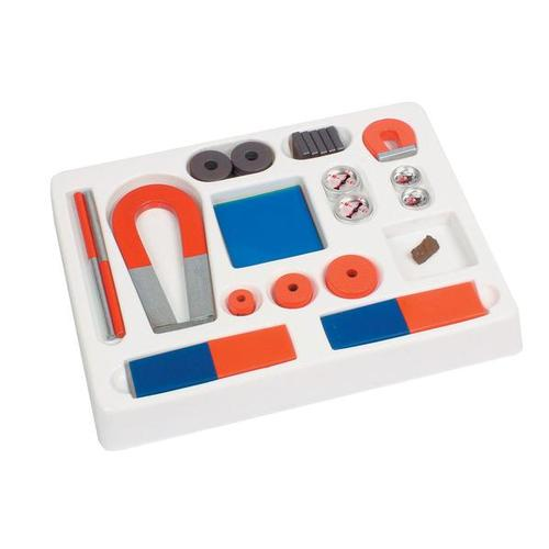 U19555: Magnetic Equipment Set