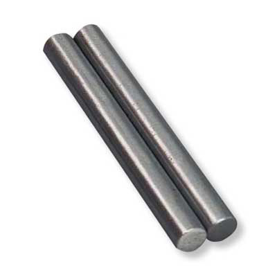 U29316: Cylindrical bar, soft iron