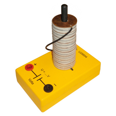 how to make a galvanic cell fecn