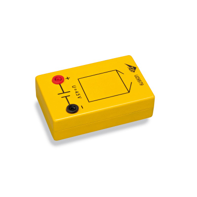 Battery Holder in 3B Box, 1010192 [U29579], Circuits