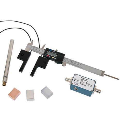 Pulser Box U400004 Iowa Doppler Products Elp Pb