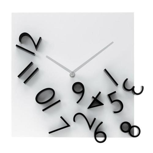 U49788: Entropy Clock