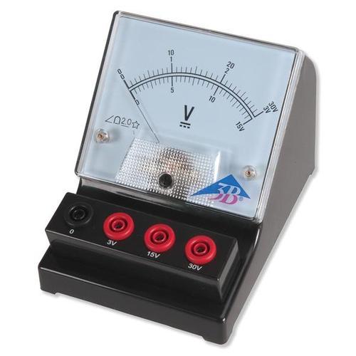 Ammeter Vs Voltmeter : Voltmeter related keywords long tail