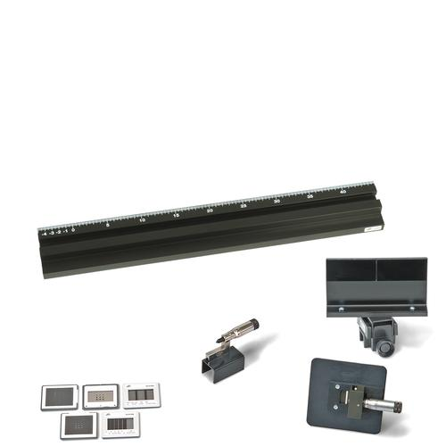 Kröncke Optics Experiment Kit Interference Accessories, 1009700 [U8477130], Advanced Student Experiments