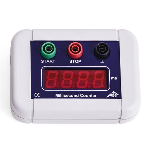 Millisecond Counter (230 V, 50/60 Hz)