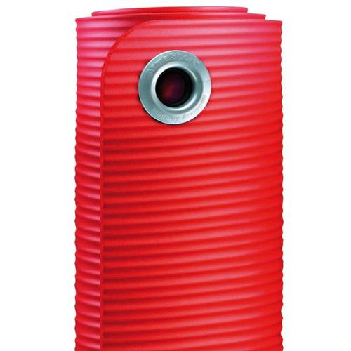 Mat, Red, With Grommets 180 X 80 X 1 5 Cm 1003751 W11557 Armacell Top15 Red L Exercise