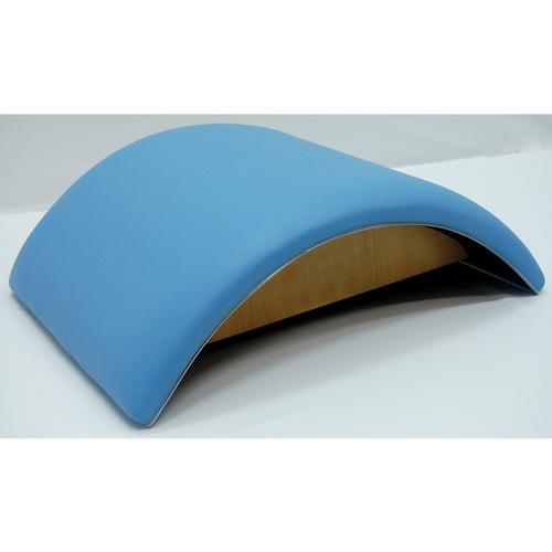 3b Scientific Stark Pilates Combo Chair: Pilates Half Moon Barrel