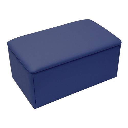 Pilates Box Small Dark Blue 3006273 3b Scientific