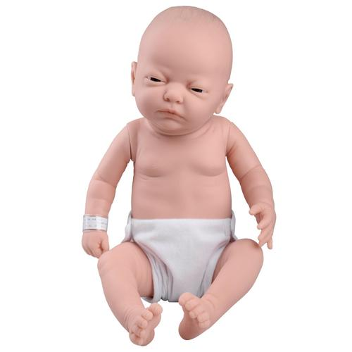Baby Care Model, female, 1005089 [W17001], Parenting Education