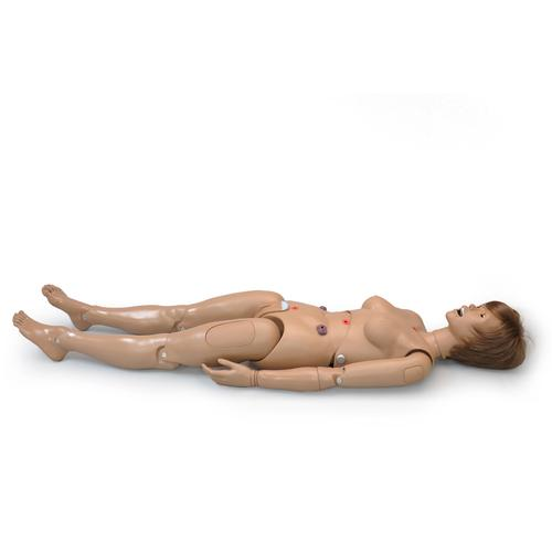 Susie® Simon® Patient Care Manikin with Ostomy, 1005785 [W45011], Adult Patient Care