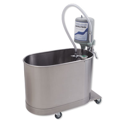 Podiatry Whirlpool P-22-M Mobile, W47774, Whirlpools