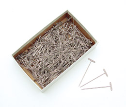 T-Pins, W496489, Dissection Instruments