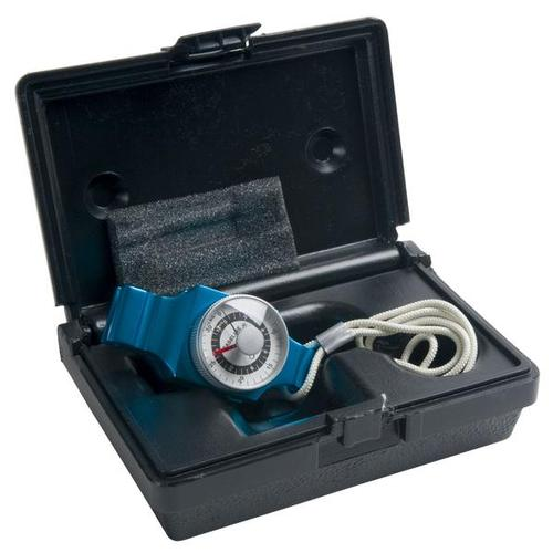 Baseline Pinch Gauge 30 lb., Blue with case, 1009012 [W50181B], Hand and Wrist Dynamometers