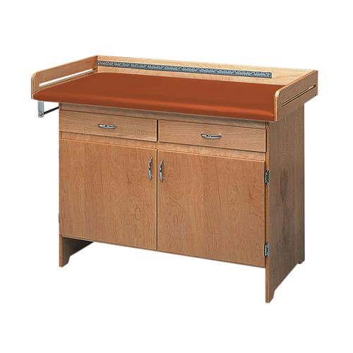 Pediatric Exam Table Mandarin W50851pedman Bailey