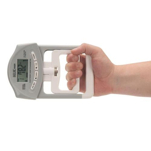 Hand Dynamometer Software : Baseline electronic smedly hand dynamometer