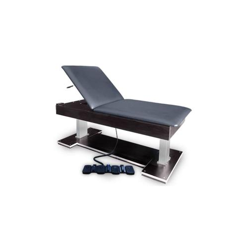Econo Bariatric Hi Lo Treatment Table With Power Backrest