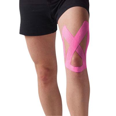 Kinesio traka: Fizioterapeutska metoda koja potiče samoizlječenje W60165RD_01_SpiderTech-Knee-Upper-Red