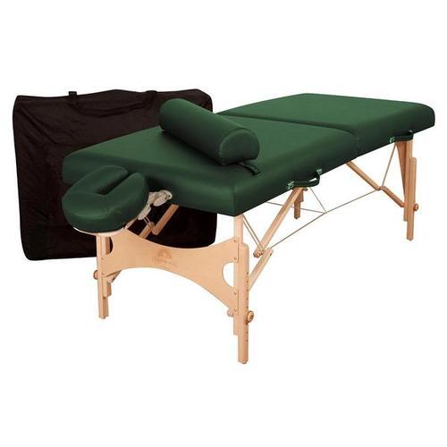 Oakworks Portable Massage Table Oakworks+Nova+Portable+Massage+Table Oakworks Nova Essential Package ...