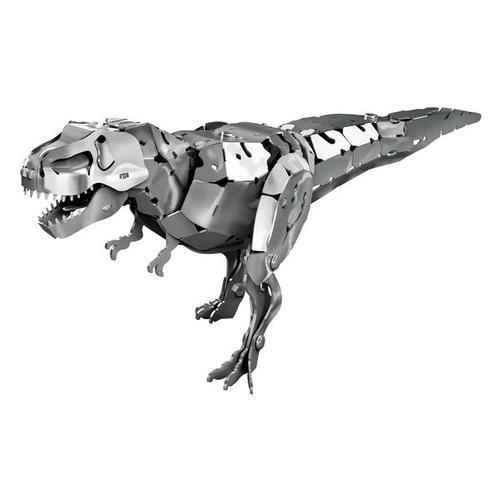 T-Rex Aluminum Dinosaur Kit, W64029REX, What's New