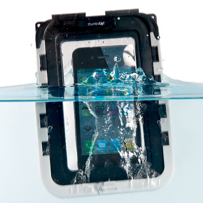 Waterproof Gadget Case, W64070GAD, Gadgets and Gizmos