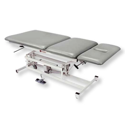 Am 334 Bariatric Hi Lo Treatment Table Hi Lo Treatment