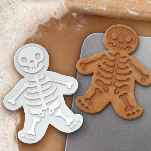 W64521: Gingerdead Men