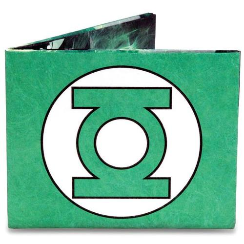 Dynomighty® Green Lantern Wallet, W64765GL, What's New