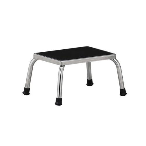 Chrome Step Stool W65067 Clinton T 40 Stools