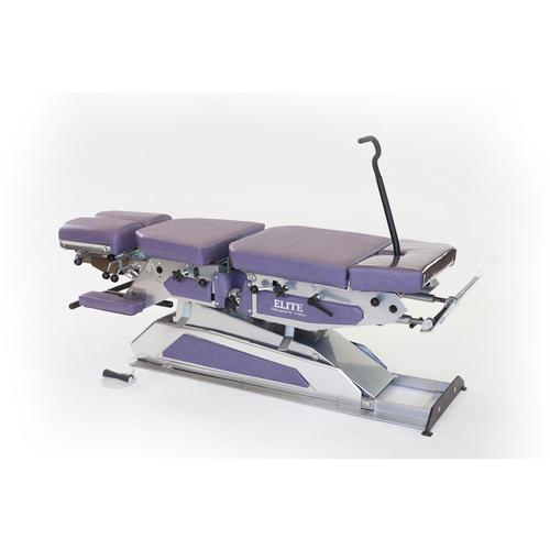 High Low Manual Flexion Table With Cervical Amp Pelvic Drop