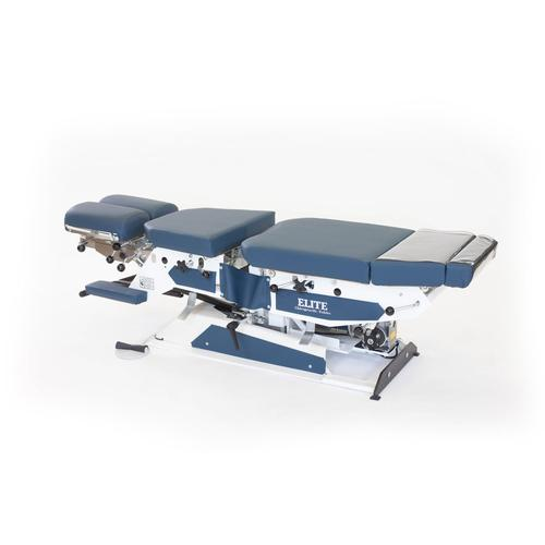 Automatic Flexion Table With Cervical Drop