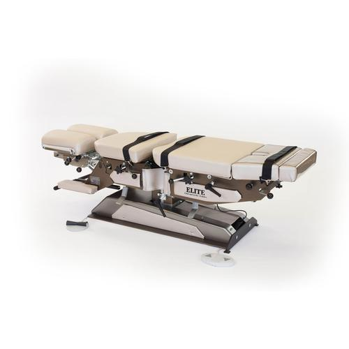 Manual Flexion Table With Cervical Drop