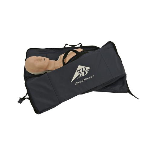 Transport Bag with mat for P72 Basic Billy, 1018565 [XP72-019], BLS Adult