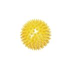 "CanDo® Massage Ball, 8 cm (3.2""), yellow, 1019486, Massage Tools"