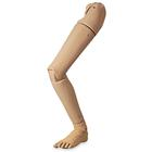 Leg, Complete Left for Keri / Geri, 1019747, Geriatric Patient Care