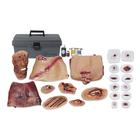 PHTLS Moulage Kit, 1021940, Advanced Trauma Life Support (ATLS)