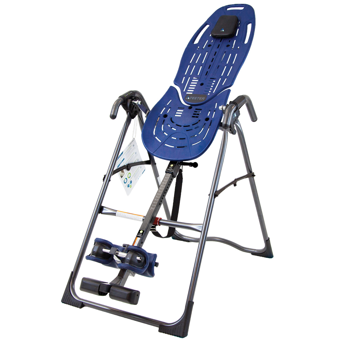 Teeter Inversion Table | Inversion Table | Back Pain Relief