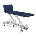 Balance 3 Section HI-LO Treatment Table, Sierra Model BAL1060-02, Imperial Blue,3009204