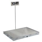 Solace In-floor Dialysis Scales, 3010108, Professional Scales