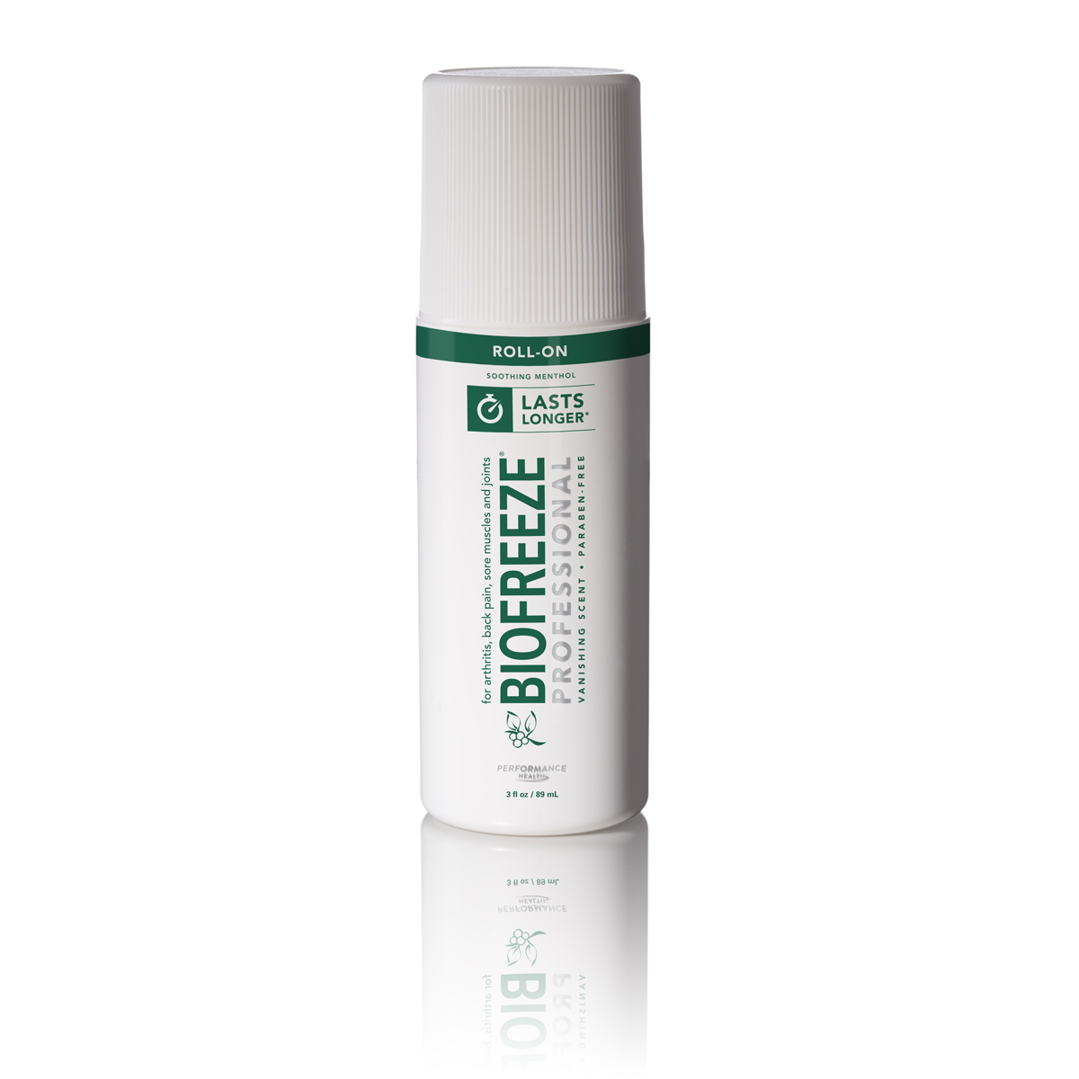 Biofreeze Pain Relief Biofreeze Applicators Analgesics