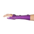 OrfitColors NS, 18 x 24 x 1/12, non perforated, violet, 3010519, Orfit - Comfortable and lightweight orthoses